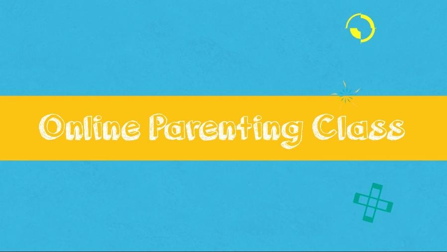 online parenting class