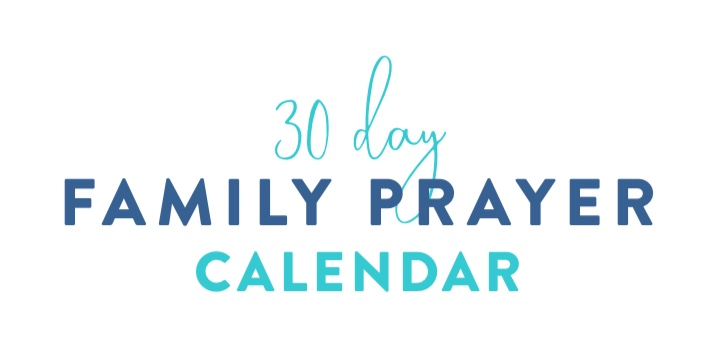 prayercal30day