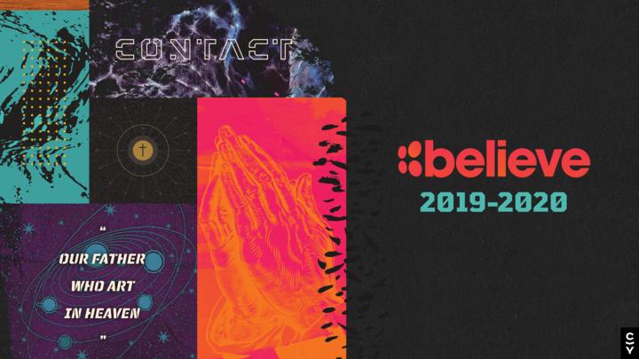 Believe 2019-2020